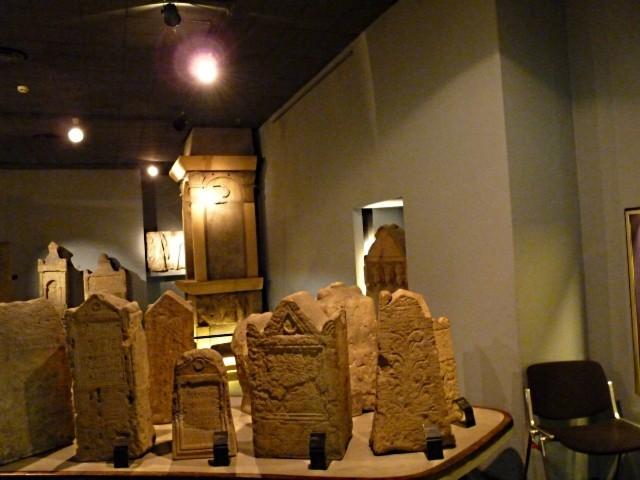 Musées La cour d'or de Metz - 8