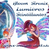 Bloom Sirenix Lumières Scintillantes