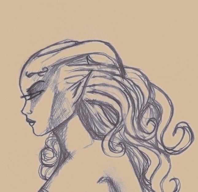 profil elfe