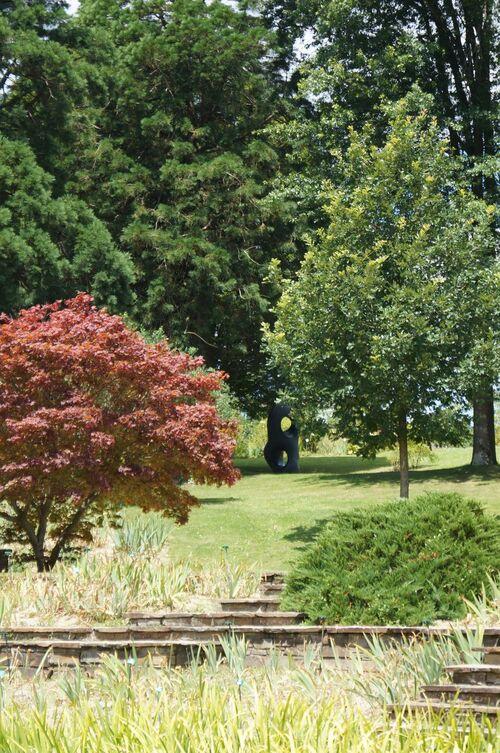 Le Parc Floral de la Beaujoire