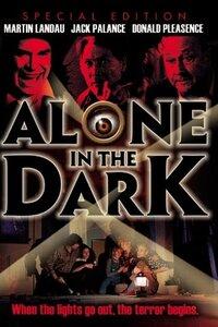 Les docteurs Leo Bain et Dan Potter travaillent dans un hôpital psychiatrique. Quand une coupure d'électricité intervient, quatre anciens patients débarquent et accusent les docteurs de mauvais traitements. ...-----...Origine du film : Américain Réalisateur : Jack Sholder Acteurs : Martin Landau Genre : Epouvante-horreur Année de production : 1982 Titre Original : Alone in the dark