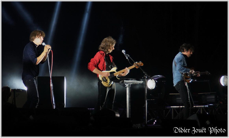 Phoenix / Vieilles Charrues 2013
