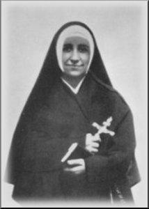 Prière pour obtenir des grâces par l'intercession de sœur Josefa Menéndez