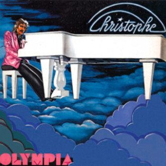 BAHAMAS -Christophe Lp 1975