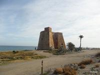 castillo de Macénas