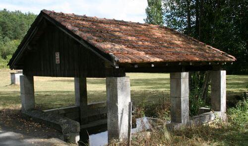 Dordogne - Mareuil en Périgord
