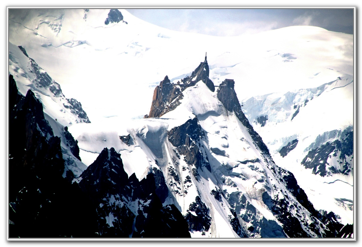 MONT BLANC  suite No2