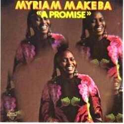 Myriam Makeba - A Promise - Complete LP