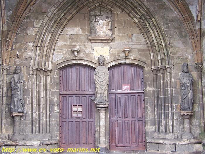 St Pol de Léon_Cath Saint-Paul-29250-1