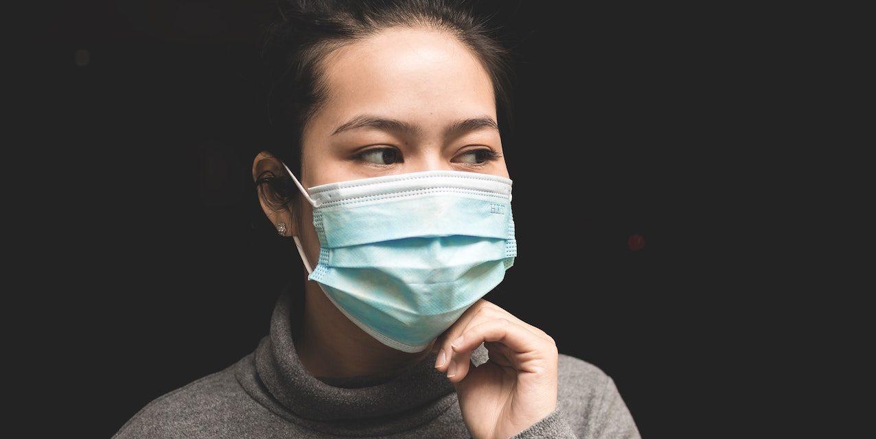 Culte d'entreprise au milieu du coronavirus
