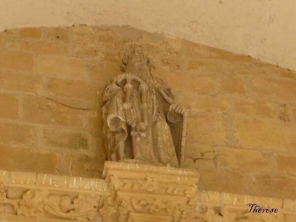 Mièges - l'Eglise St-Germain (45)