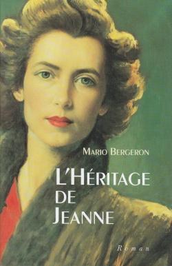 L'Héritage de Jeanne : Pour vendre des romans