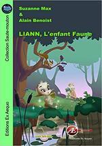 Liann, l'enfant Faune tome 1