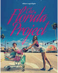 Afifiche The Florida Project