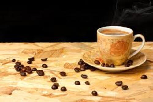 café de rentrée