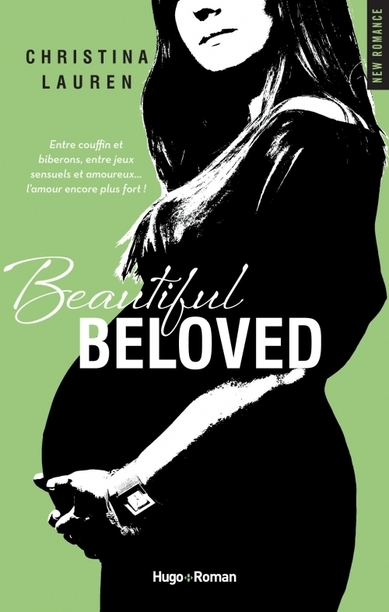 """Beautiful Beloved"" de Christina Lauren"
