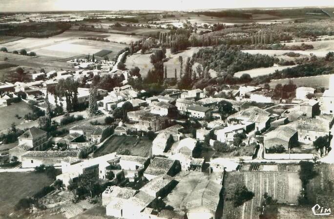 Asnières-sur-Nouère
