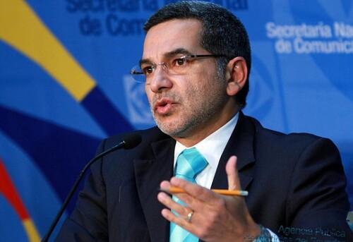 L'Equateur accuse la Société Interaméricaine de Presse (SIP) de défendre exclusivement la « libre entreprise »