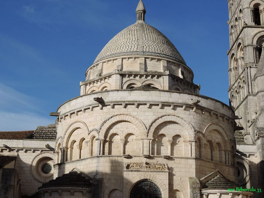 cathédrale Saint-Pierre Angoulême
