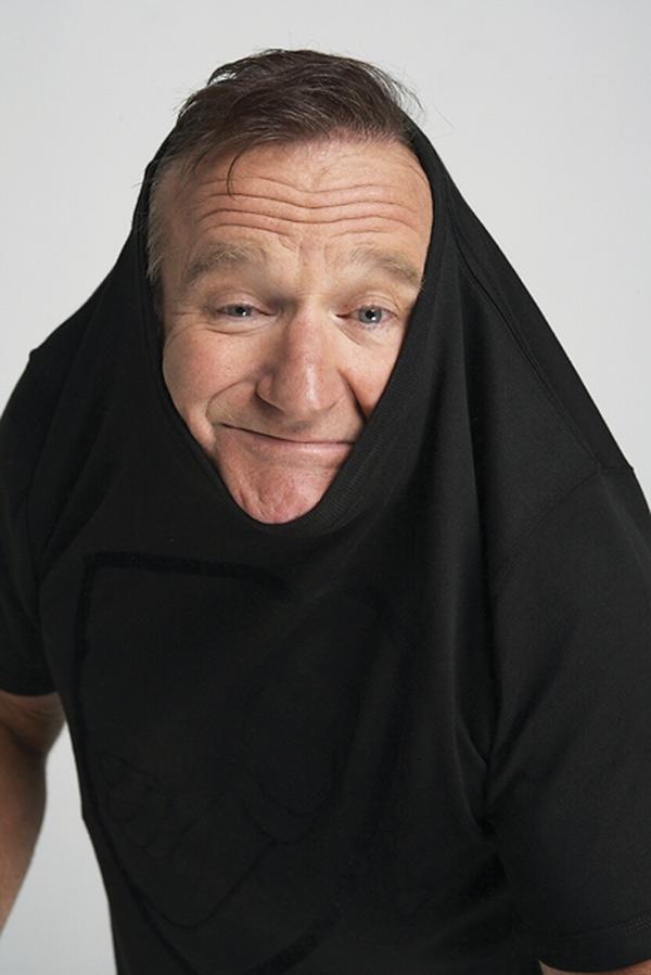 [hommage]Au revoir Robin Williams
