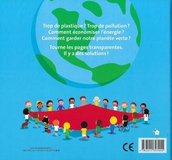 SOS Terre exploitation pour le CE2