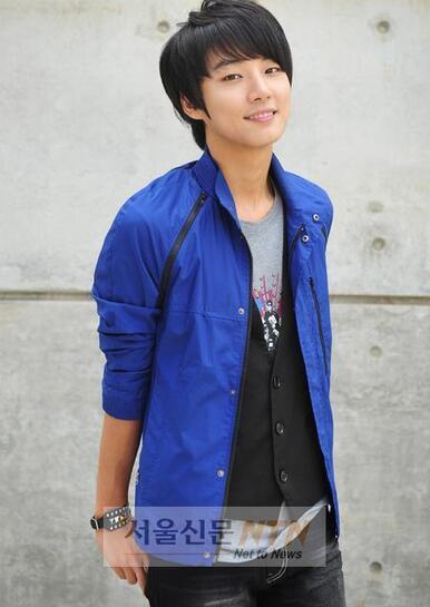 Yun si Yun's birthday