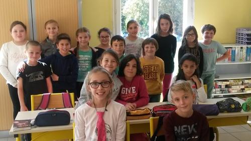 Election délégués de classe