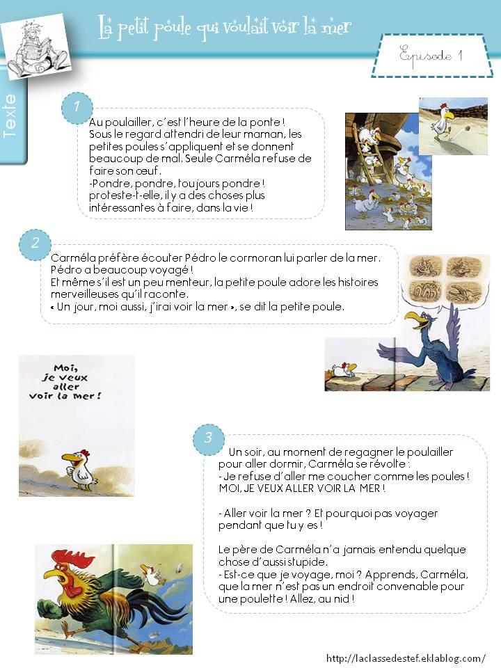 la poule et le loup pdf