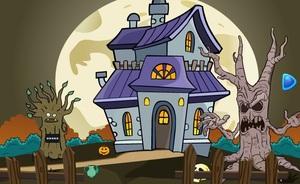 Jouer à Zombie coffin escape 2