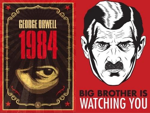 """De la fiction à la réalité : """"Big Brother"""" nous regarde-t-il ?"""