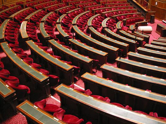 14 Sénateurs : le Sénat piégé par sa vraie-fausse transparence