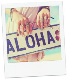 Livre du monde #1: Hawaï