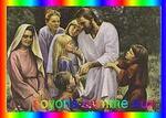 Seigneur , donnes moi Ton Amour ,