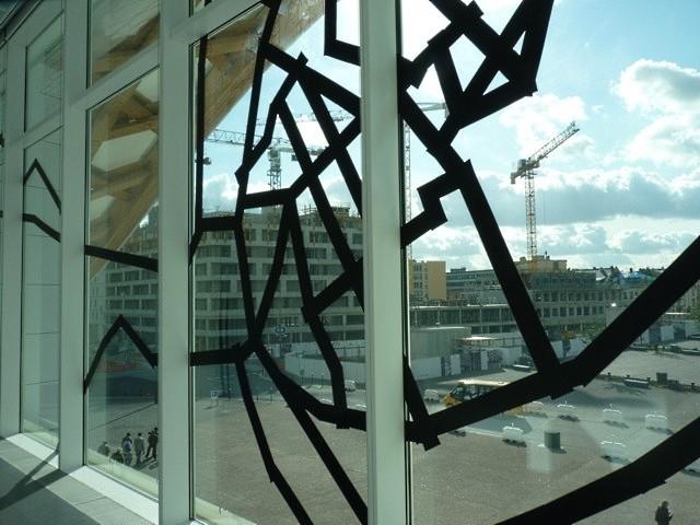 Herre exposition Centre Pompidou-Metz 33 Marc de Metz 2011