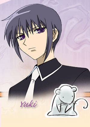 Yuki Sôma