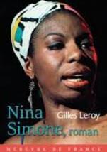 Nina Simone - Gilles Leroy -
