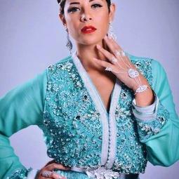 Leila Hadioui : mannequin, actrice et présentatrice tv