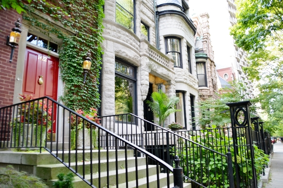 295 - chicago - Astor street