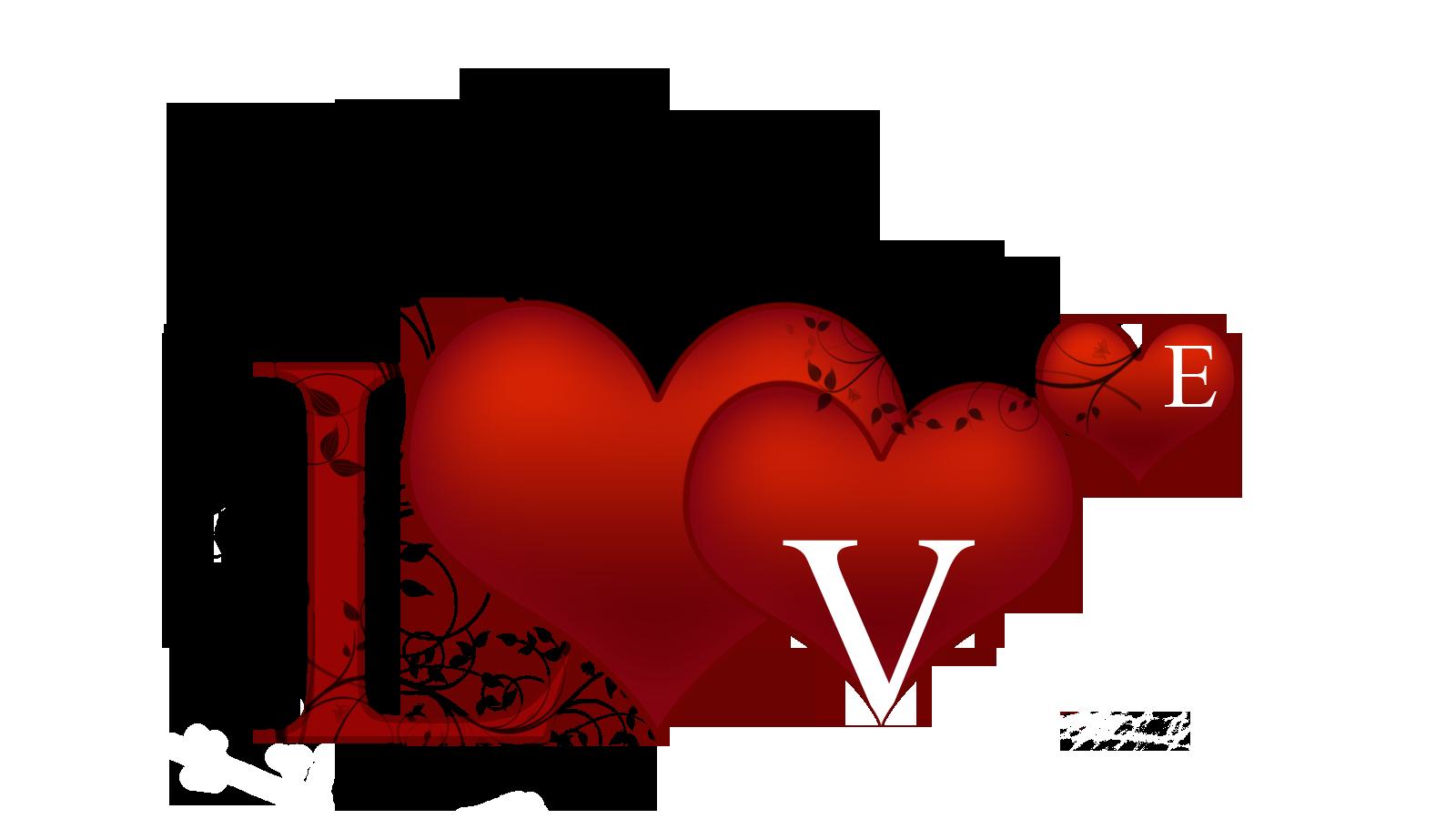 Joyeuse Saint Valentin !!