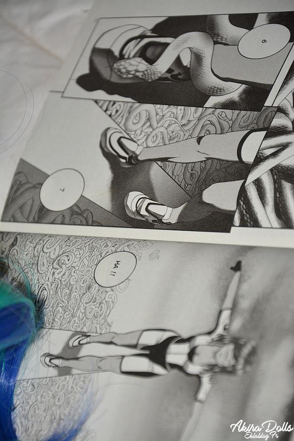 No manga no life !