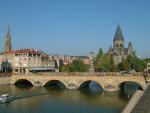 Organisation de la journée du mercredi 23 novembre à Metz