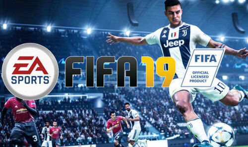 FIFA 19 Official Game is Coming soon with a DEMO