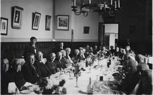 Visite du cardinal Verdié le 9 septembre 1936 à Rocamadour