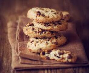 Recette des cookies en tps-ps