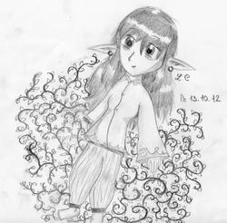 Dessin pour Draw-Mimi