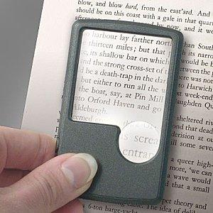 Pocket LM 1