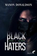 Black haters - Manon Donaldson