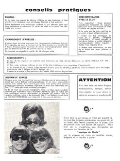 JOURNAL N°20 avril-mai 1966