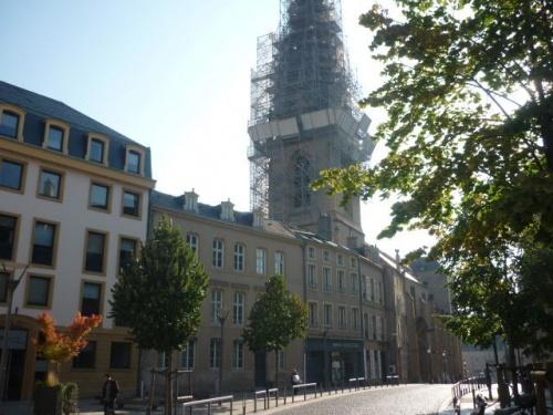Metz fortifiée (19 septembre 2011)