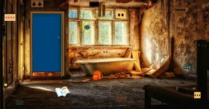 Jouer à Genie Room escape 5